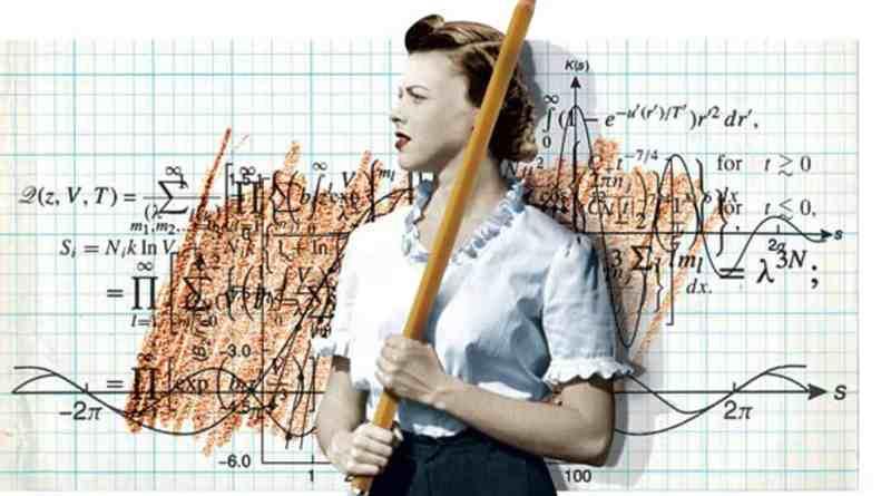 donne in missione per la scienza