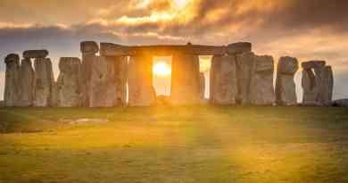La struttura megalitica di Stonehenge – mito e scienza
