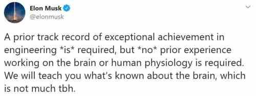 cos'è neuralink