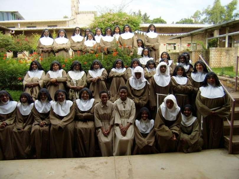 Segni di speranza dal Rwanda… perché il bene cresca e rimanga