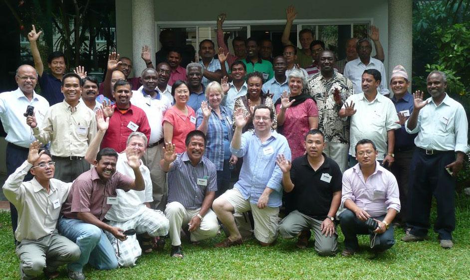 Christian Volunteer Opportunities