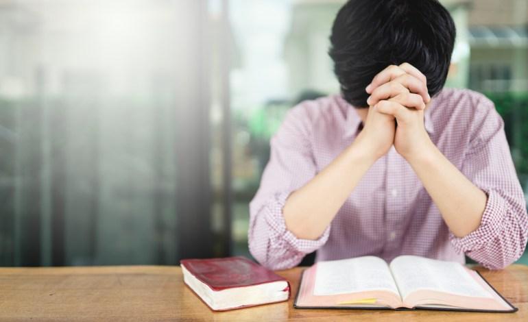 Prière pour la guérison