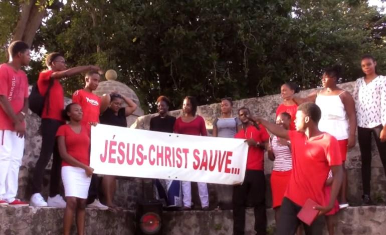 #MPJ Marche pour Jésus – Hendrick G [Clip Officiel] Nov 2k17