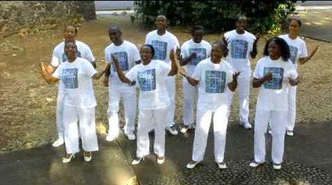 Ay'Di Gospels Unity – Chantez à l'Éternel [Clip Officiel]