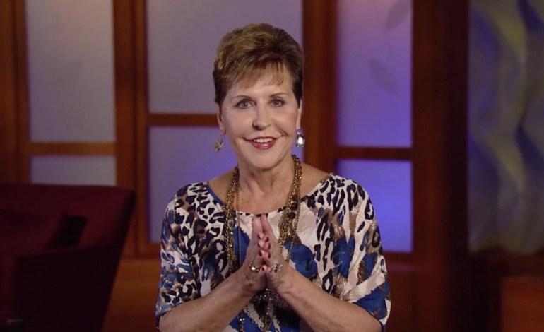 Joyce Meyer – Votre relation avec vous-même