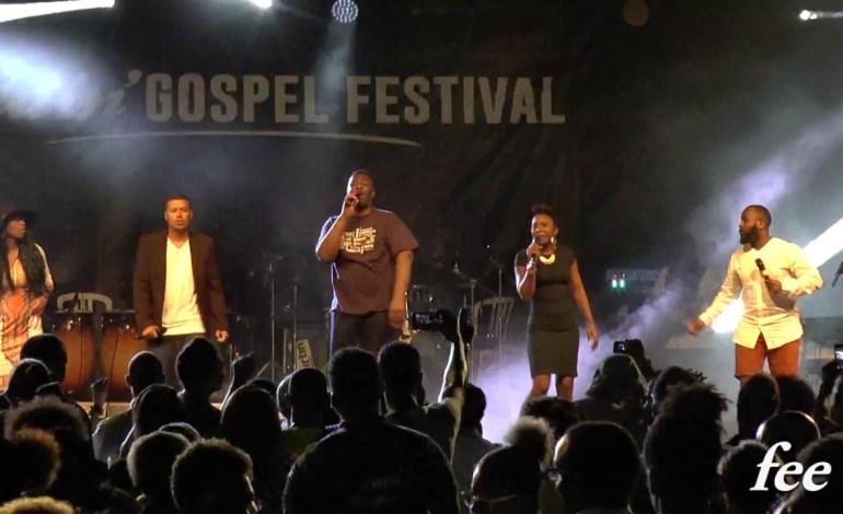 MADIN' GOSPEL FESTIVAL 2017 – Jean JEAN & KGP