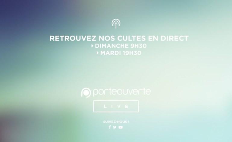 Bertrand Huetz – Saint-Esprit, remplis-moi ! – Culte 20/05