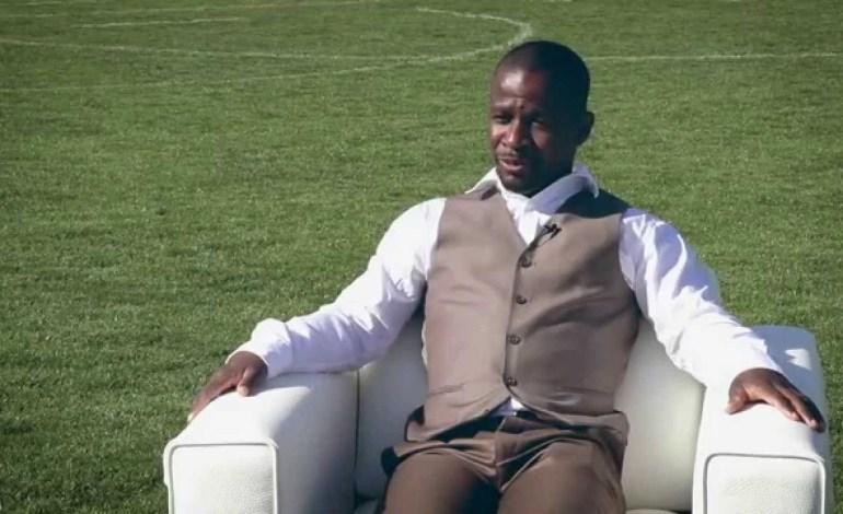 L'histoire d'Oscar Ewolo : «Chaos puis star du foot»