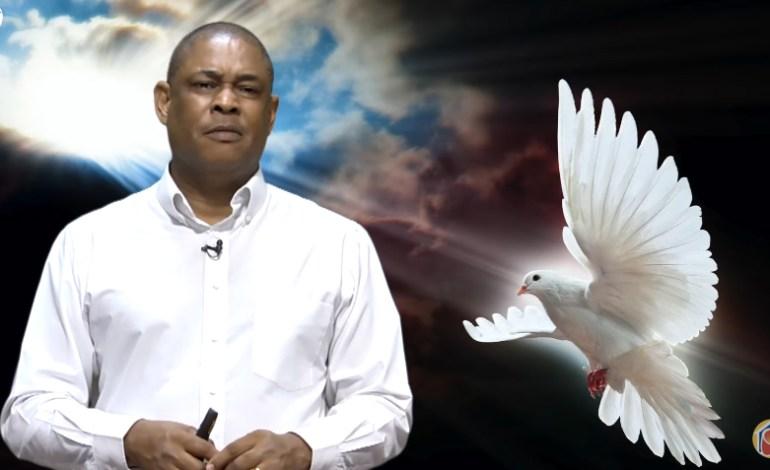 Les appellations et symboles du Saint-Esprit – Jean-Christophe FRANCOIS-LOUISON