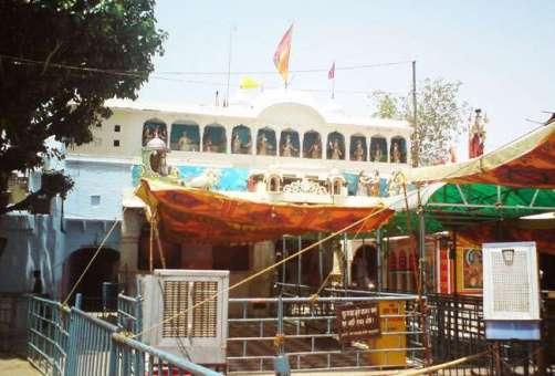 Khatu Shyam Baba Temple