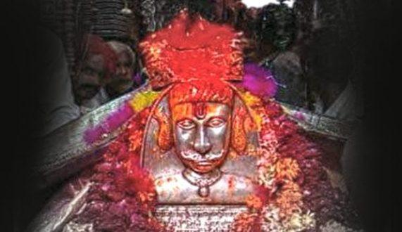 Baba Ramdev ji Ramdevra