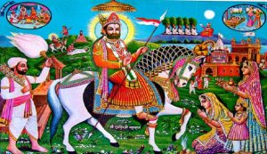 Baba Ramdev ji