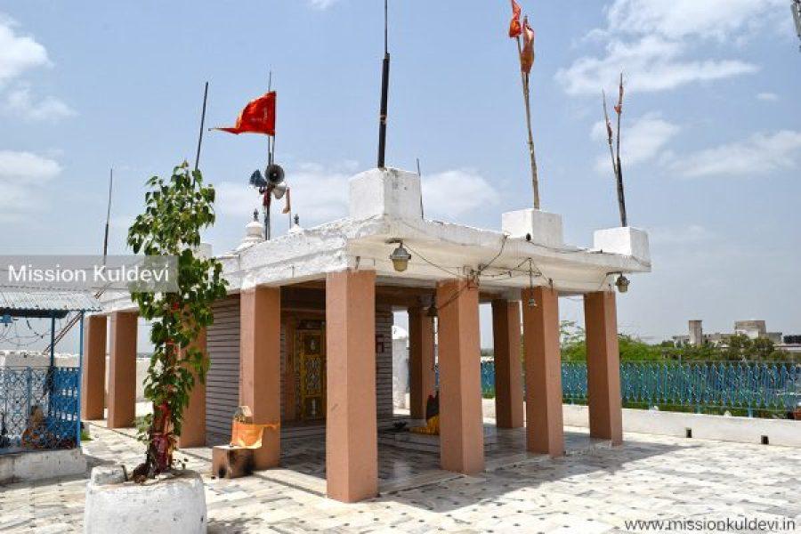 Sejal Mata Temple in Sojat (Pali)