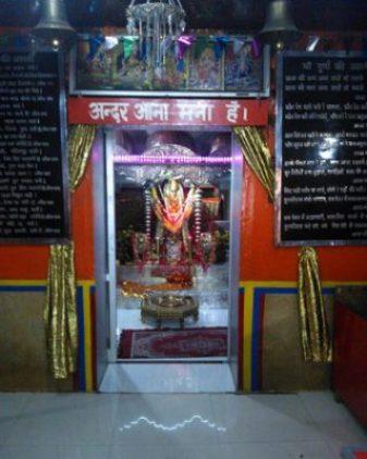 Tanot Mata Temple Jaisalmer