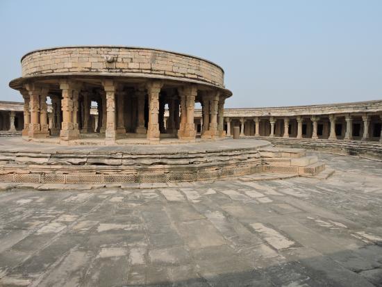 mitawali-temple