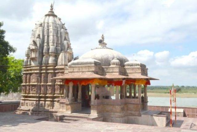 Surya Temple Budhadeet