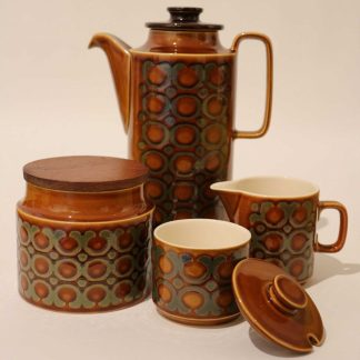 Tea and Coffee sets