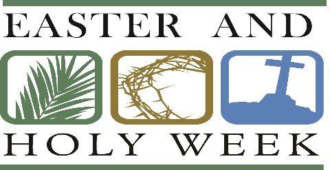 HolyWeek-Easter - Mission Basilica San Diego de Alcalá