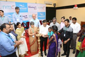 puducherry medical mission