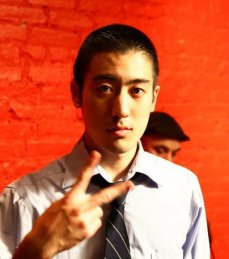 Ray Yamanouchi (Astoria)