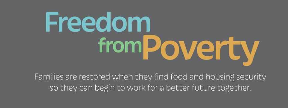 poverty english