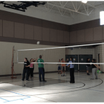 mississauga homeschooling volleyball