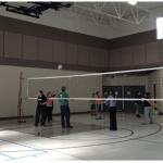 mississauga homeschooling volleyball