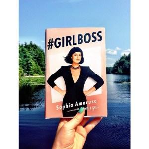 #GirlBoss © Carolyn Coles via Flickr