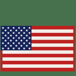 Download American Flag SVG scrapbook cut file cute clipart files ...