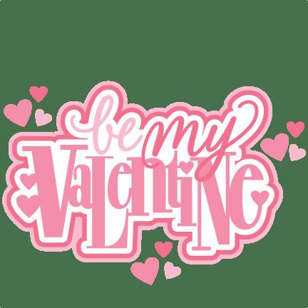 My Valentin Enam Valentine