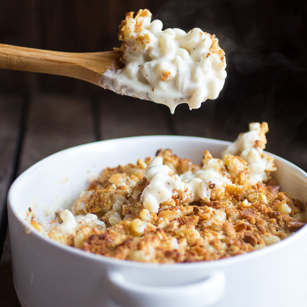 Obsessed with: Mac and Cheese