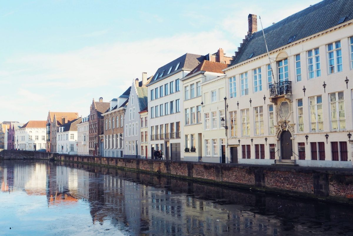 A Foodie Guide To Bruges: What To See, Do And Eat In 24 hours