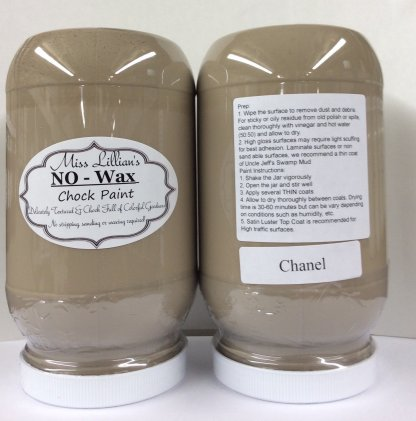 Chock Paint - Chanel