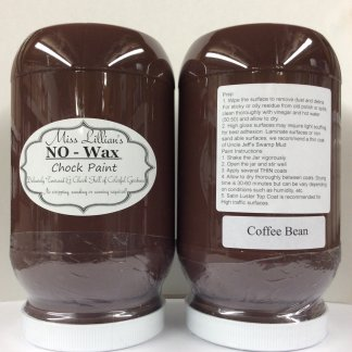 Chock Paint - Coffee Bean