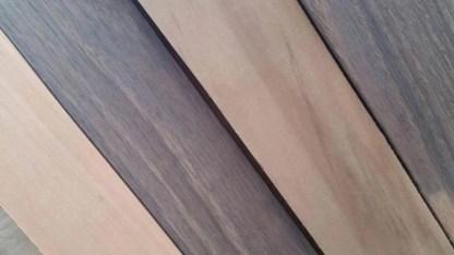 Barnwood Powder on Wood 2