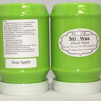 Chock Paint - Sour Apple