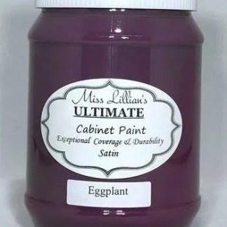 Ultimate Cabinet - Eggplant