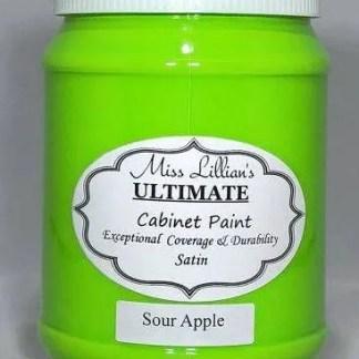 Ultimate Cabinet - Sour Apple