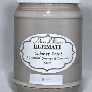 Ultimate Cabinet - Steel