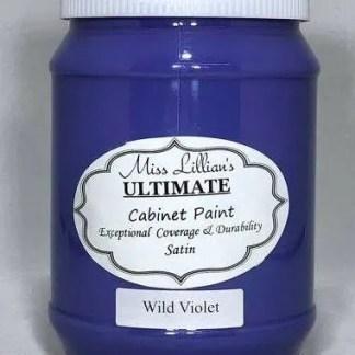 Ultimate Cabinet - Wild Violet