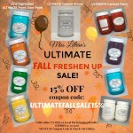 Ultimate Fall Sale 2018