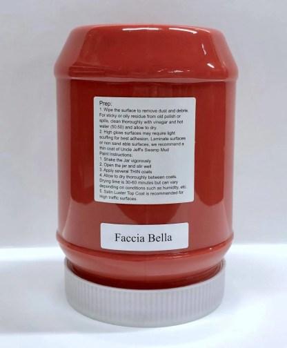 Chock Paint - Faccia Bella
