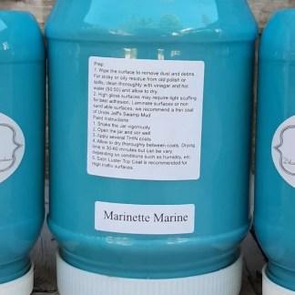 Chock Paint - Marinette Marine