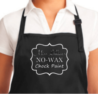 Miss Lillian's Aprons
