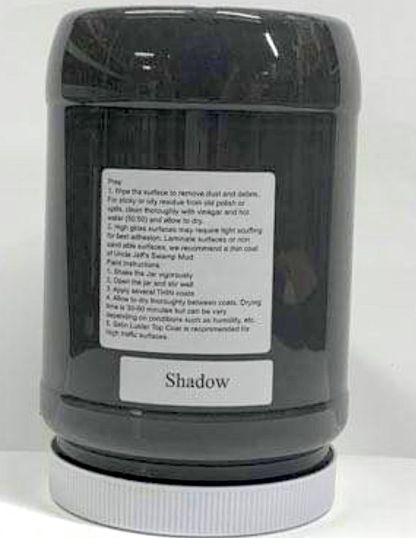 Chock Paint - Shadow