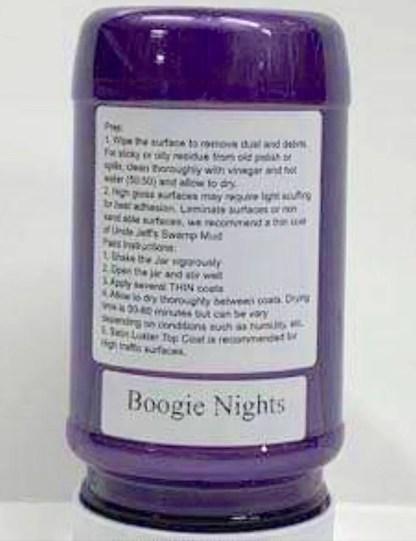 Metallic Paint - Boogie Nights