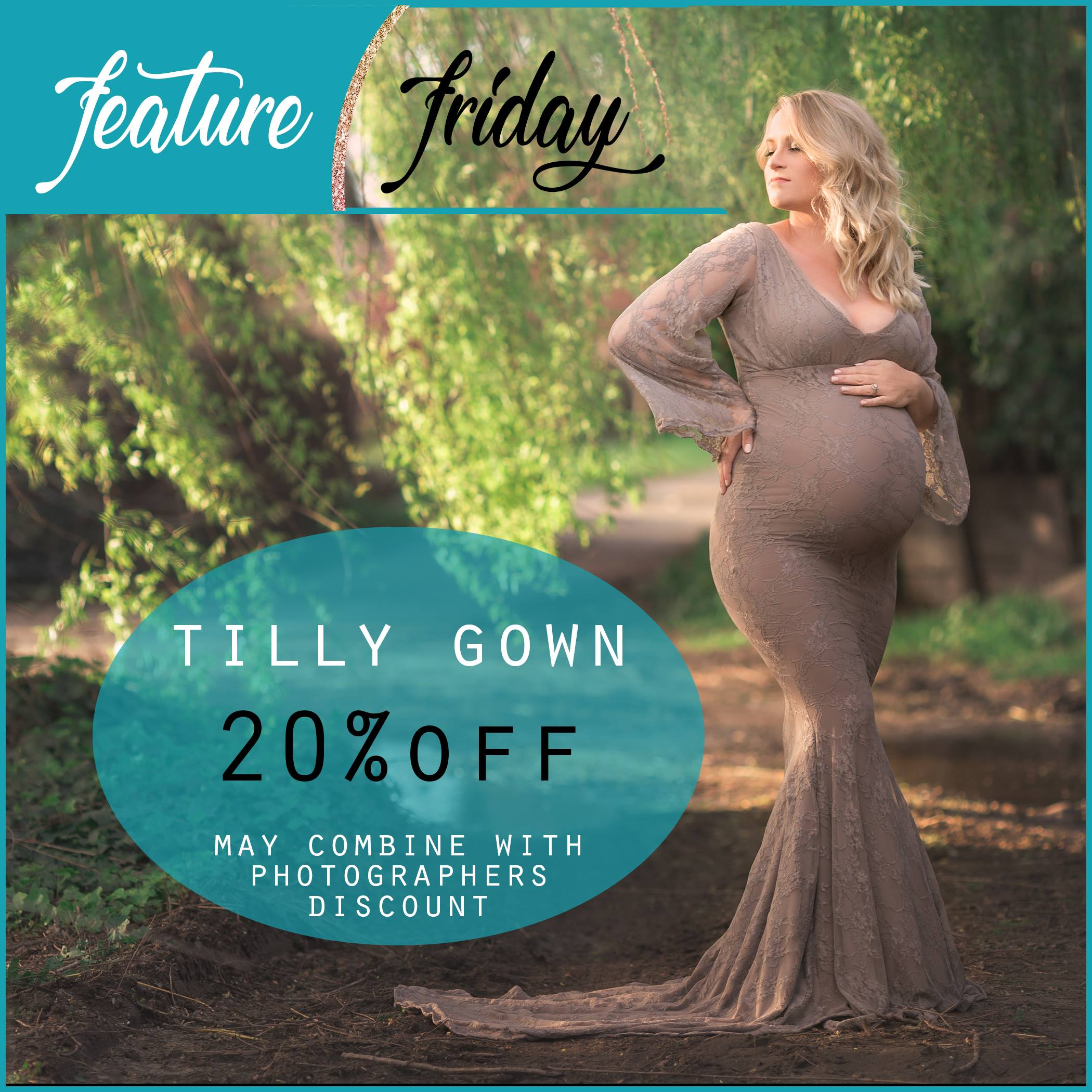 Maternity gown sale, maternity gown photography, maternity dress photoshoot, photography prop, baby shower dress