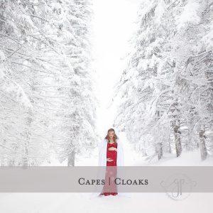 Capes | Cloaks