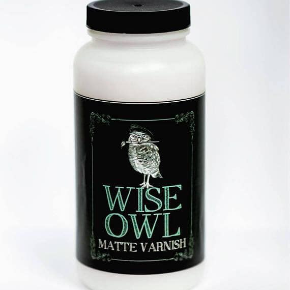 Vernis Wise Owl Paint