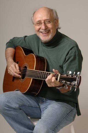 Peter Yarrow (2009)